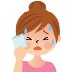 もしかしてプレ更年期症状?汗や疲れに不安を感じて