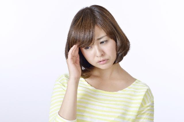 更年期 頭痛