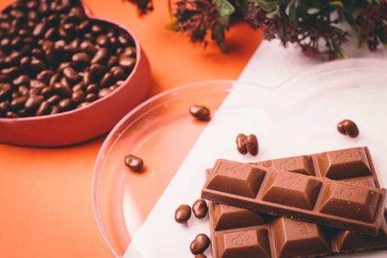 チョコレート 食べたい