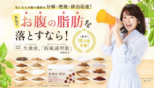 漢方ダイエット 更年期