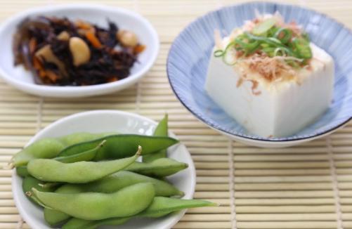 大豆イソフラボン 食品