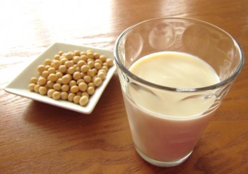 大豆イソフラボン 効果