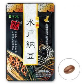 納豆サプリメント