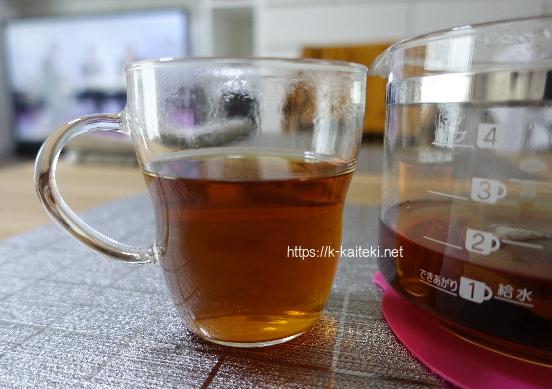 花粉症 お茶