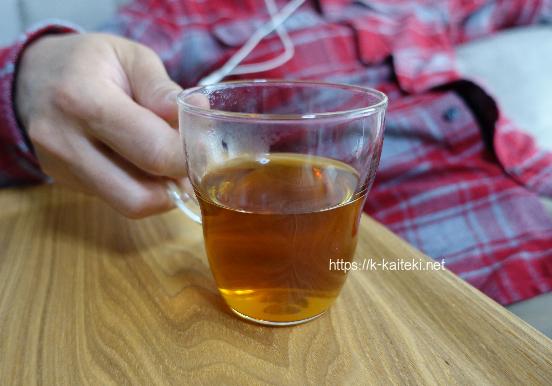 鼻炎 お茶